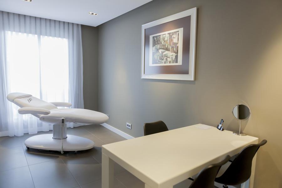 Resultado de imagen para centros de belleza y medicina estética