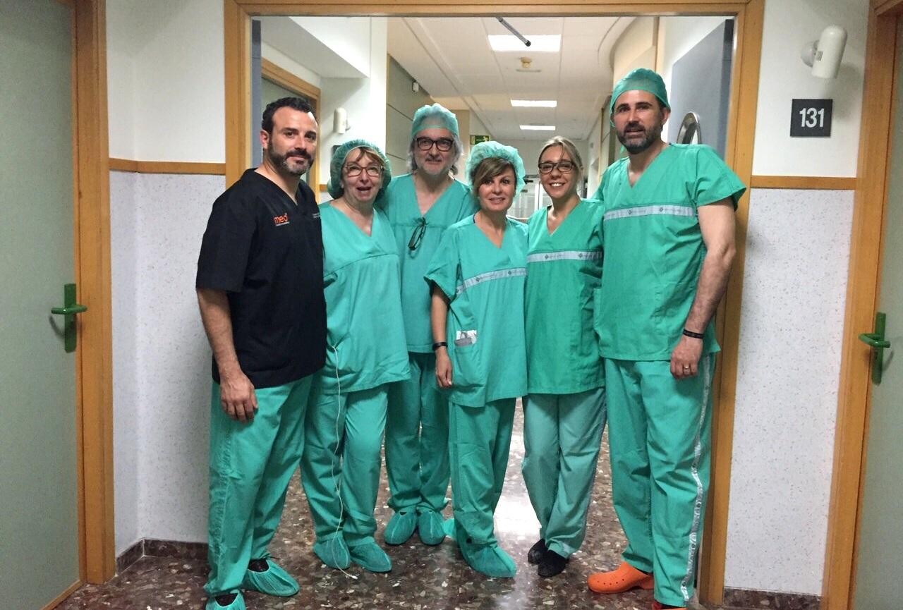 Fundación Hospitales Nisa