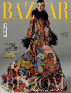 Harper's Bazaae
