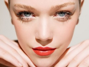 arrugas en los ojos